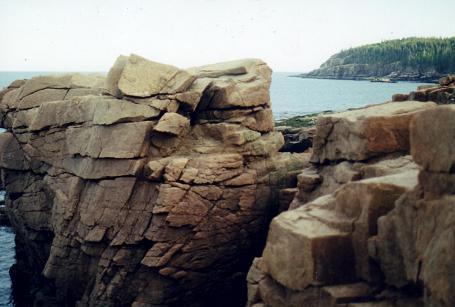 Acacia National Park