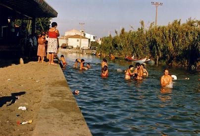 The Lagoon of Mira