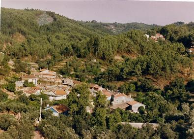 Suburb of Coimbra??