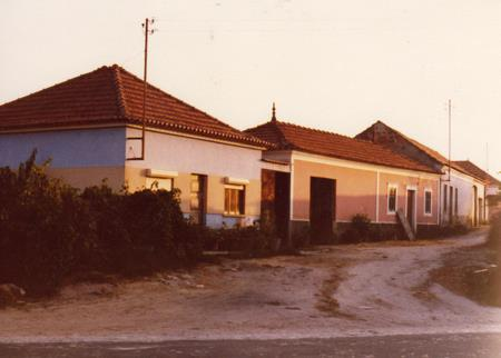 The Pedro's family houses