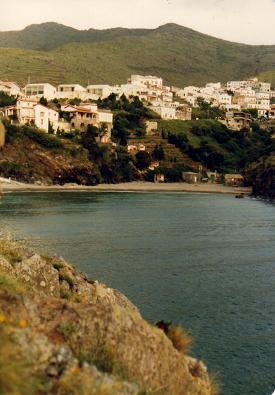 Port-bou Spain